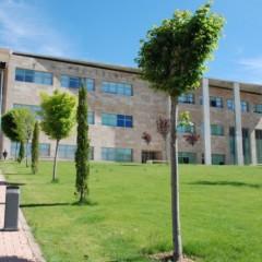 Universidad de Castilla la Mancha
