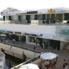 Centro Comercial Torre Golf