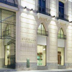 Hotel Amérigo Alicante