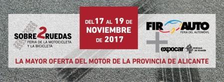 Firauto Juanjo Cerrajeros Alicante automoción
