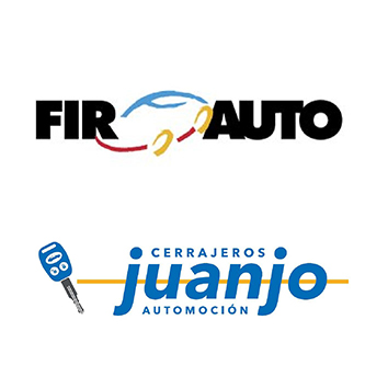 Juanjo Cerrajeros Alicante will be in Firauto with our automotive division