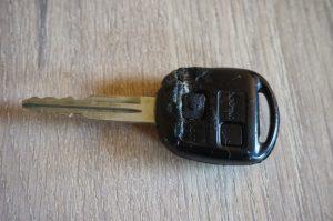 carcasas llaves coche